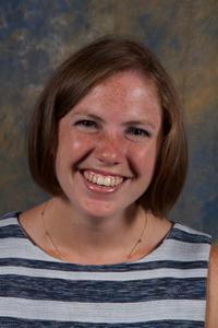 Rebecca Maddrell, MD